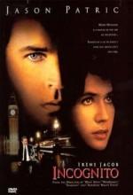 Incognito (ı) (1997) afişi