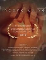 Inconclusive (2011) afişi