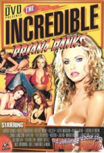 Incredible Briana Banks