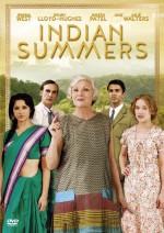 Indian Summers (2015) afişi