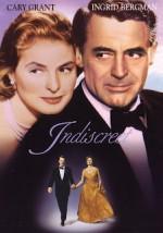 Indiscreet (1958) afişi