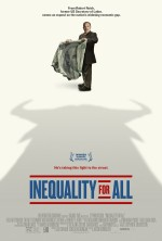 Inequality for All (2013) afişi