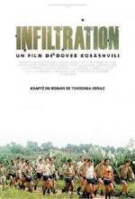 ınfiltration (2011) afişi