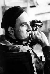Ingmar Bergman profil resmi