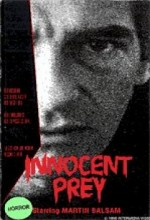 Innocent Prey (1984) afişi