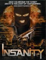 Insanity (2005) afişi