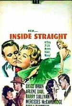 ınside Straight (1951) afişi