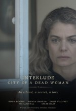 Interlude City of a Dead Woman (2015) afişi