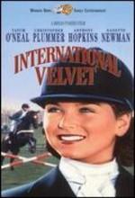 International Velvet (1978) afişi