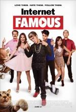Internet Famous (2016) afişi