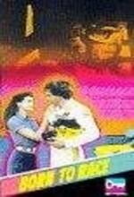 intikam Yarışı (1988) afişi