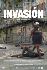 Invasión (2014) afişi