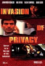 Invasion Of Privacy (1996) afişi