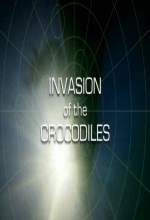 Invasion Of The Crocodiles (2006) afişi