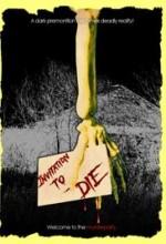 Invitation to Die (2014) afişi