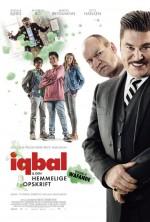 Iqbal & den hemmelige opskrift