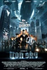 Demir Gökyüzü (2012) afişi
