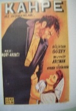 ırz Düşmanları (kahpe) (1955) afişi