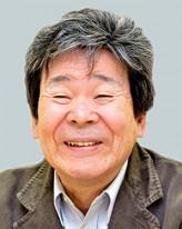 Isao Takahata profil resmi