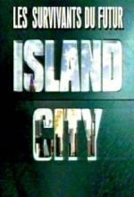 Island City (1994) afişi
