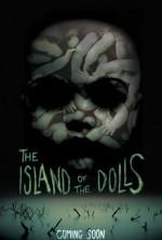 Island of the Dolls (2017) afişi