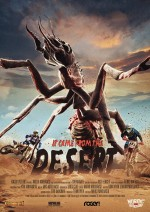 It Came from the Desert (2017) afişi