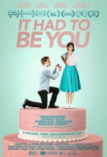 It Had to Be You (2015) afişi