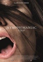 Nymphomaniac: Part 1 (2013) afişi