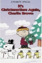 It's Christmastime Again, Charlie Brown (1992) afişi