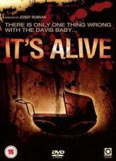 It's Alive (2008) afişi