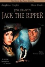 Jack The Ripper (1979) afişi