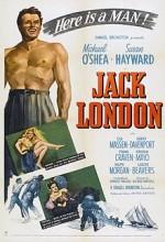 Jack London (1943) afişi
