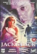 Jack´s Back (1987) afişi