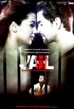 Jail (2009) afişi