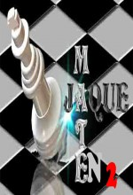 Jaque Maten 2 (2006) afişi