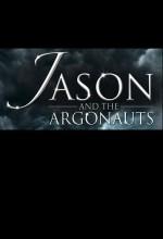 Jason And The Argonauts: The Kingdom Of Hades (2016) afişi