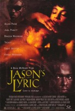 Jason's Lyric (1994) afişi