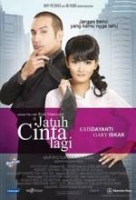 Jatuh Cinta Lagi (2006) afişi
