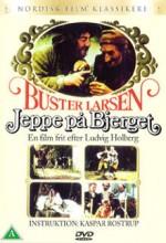 Jeppe På Bjerget (1981) afişi