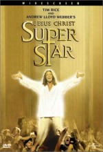 Jesus Christ Superstar (2000) afişi