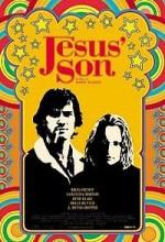 Jesus' Son (1999) afişi