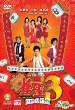 Jeuk Sing 3 Gi Ji Mor Saam Bak Faan (2007) afişi