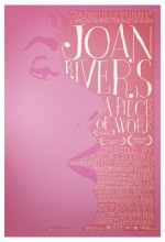 Joan Rivers: A Piece Of Work (2010) afişi