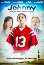 Johnny (2010) afişi