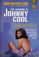 Johnny Cool (1963) afişi