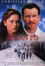 Julian Po (1997) afişi