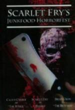 Junkfood Horrorfest (2007) afişi