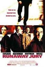 Jüri (2003) afişi