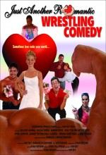 Just Another Romantic Wrestling Comedy (2006) afişi