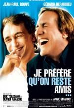 Just Friends (2005) afişi